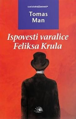 Ispovesti varalice Feliksa Krula, Tomas Man, Kosmos